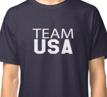 Team USA T-Shirt Classic T-Shirt