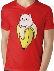 """""""Bana NYA!"""" - Bananya Mens V-Neck T-Shirt"""