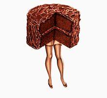 Hot Cakes - Devil's Food Unisex T-Shirt