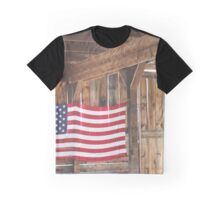 Freedom Costs Everything Graphic T-Shirt