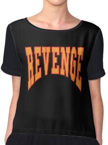 Drake - Revenge Chiffon Top