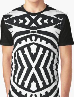 Tropical Palm Graphic T-Shirt
