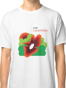 Visit Laramidia Classic T-Shirt