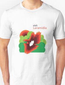 Visit Laramidia Unisex T-Shirt