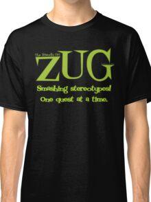 ZUG Slogan Classic T-Shirt