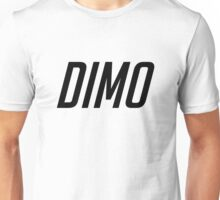DIMO CAPITALS B Unisex T-Shirt