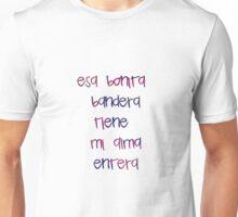 Carnaval Del Barrio Unisex T-Shirt