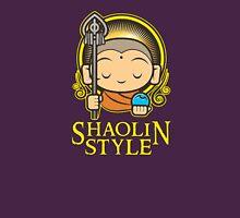NERDY TEE - SHAOLIN STYLE Unisex T-Shirt