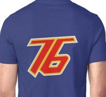 The 76 Soldier Unisex T-Shirt