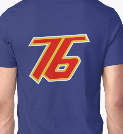 The 76 Soldier Unisex T-Shirt