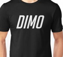 DIMO CAPITALS W Unisex T-Shirt