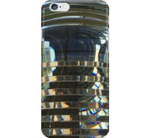 Bands of Light iPhone Case/Skin
