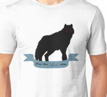 I'm the Alpha now Unisex T-Shirt