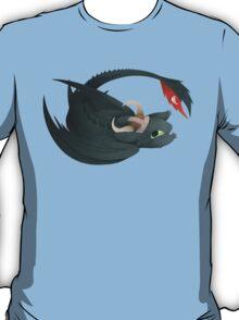 night fury T-Shirt