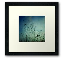 Ethereal Moment Framed Print