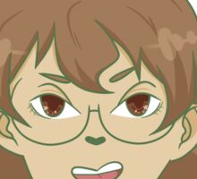 Space Child - Pidge Sticker
