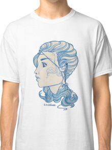 Marine Maiden Classic T-Shirt