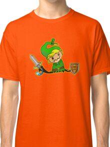 Zelda Mimikyu Classic T-Shirt