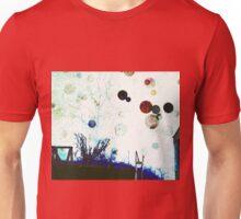 Gossamer discs Unisex T-Shirt