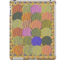 Tight pack iPad Case/Skin