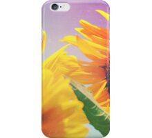 Summer Sunshine Day iPhone Case/Skin