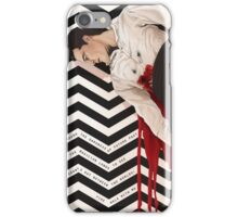 Twin Peaks - Fire Walk With Me iPhone Case/Skin