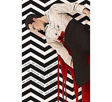 Twin Peaks - Fire Walk With Me Photographic Print