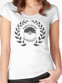 Regional University Women's Fitted Scoop T-Shirt