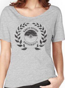 Regional University Women's Relaxed Fit T-Shirt