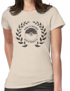 Regional University Womens Fitted T-Shirt