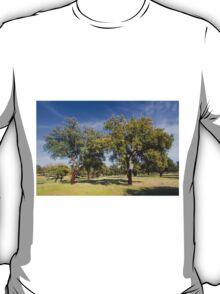 Cork oak, Monfrague T-Shirt