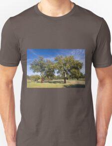 Cork oak, Monfrague Unisex T-Shirt