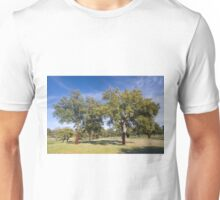 Cork oak, Monfrague Unisex T-Shirt