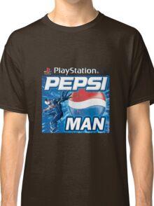 Pepsi Man Video Game Classic T-Shirt