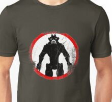 District 9 (Vintage sign) Unisex T-Shirt