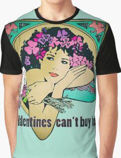 Bob Dylan Lyrics Music Inspired Vintage Girl Art Graphic T-Shirt