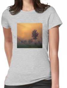 Finally Womens Fitted T-Shirt
