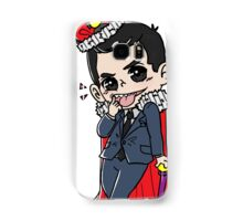 Moriarty Samsung Galaxy Case/Skin
