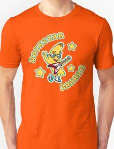 Rockstar Banana #ricosquad T-Shirt