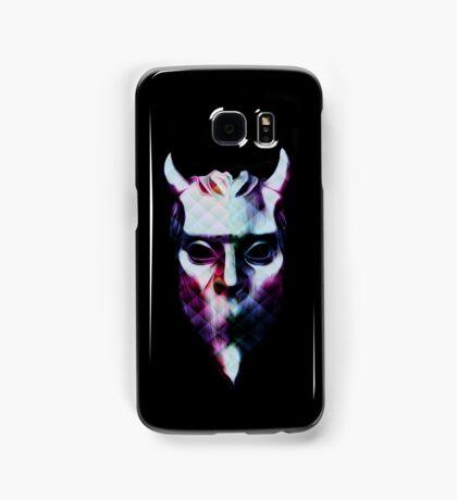 FANCY NAMELESS GHOUL - prism Samsung Galaxy Case/Skin