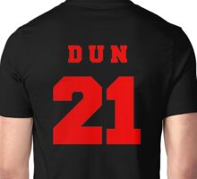 DUN 21 Unisex T-Shirt
