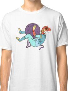 Tygra Classic T-Shirt