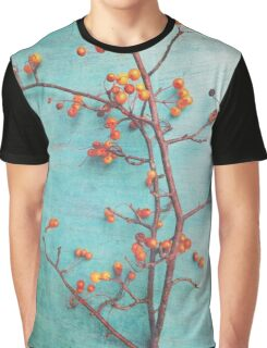 She Hung Her Dreams on Branches Graphic T-Shirt