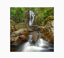 Mathinna falls, Tasmania. Unisex T-Shirt
