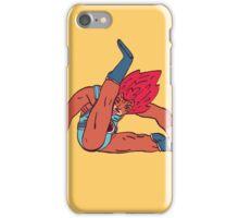 Lion-O iPhone Case/Skin