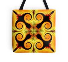 Aglow Tote Bag