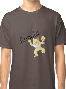 Ronald The Hypno Classic T-Shirt