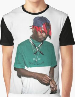 Lil Yachty Merch vol. 2 [phone cases// t-shirts// stickers & more] Graphic T-Shirt