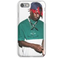 Lil Yachty Merch vol. 2 [phone cases// t-shirts// stickers & more] iPhone Case/Skin