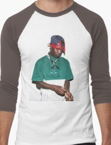 Lil Yachty Merch vol. 2 [phone cases// t-shirts// stickers & more] Men's Baseball ¾ T-Shirt